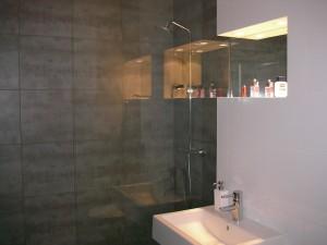 projekt mieszkania łazienka