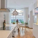Projekt mieszkania, cz.2 – kuchnia