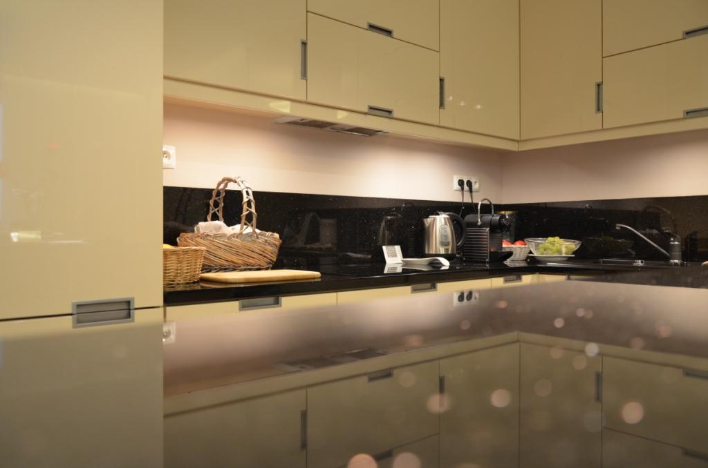 Projekt wnetrz, projekt mieszkania, projektowanie wnętrz -> Projekt Kuchni Agata Meble