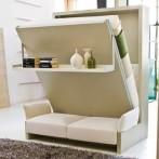 Pomysły na małe mieszkanie