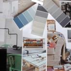 Warsztaty projektowania wnętrz