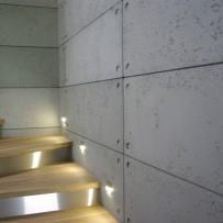 Dlaczego architekt wnętrz lubi beton?
