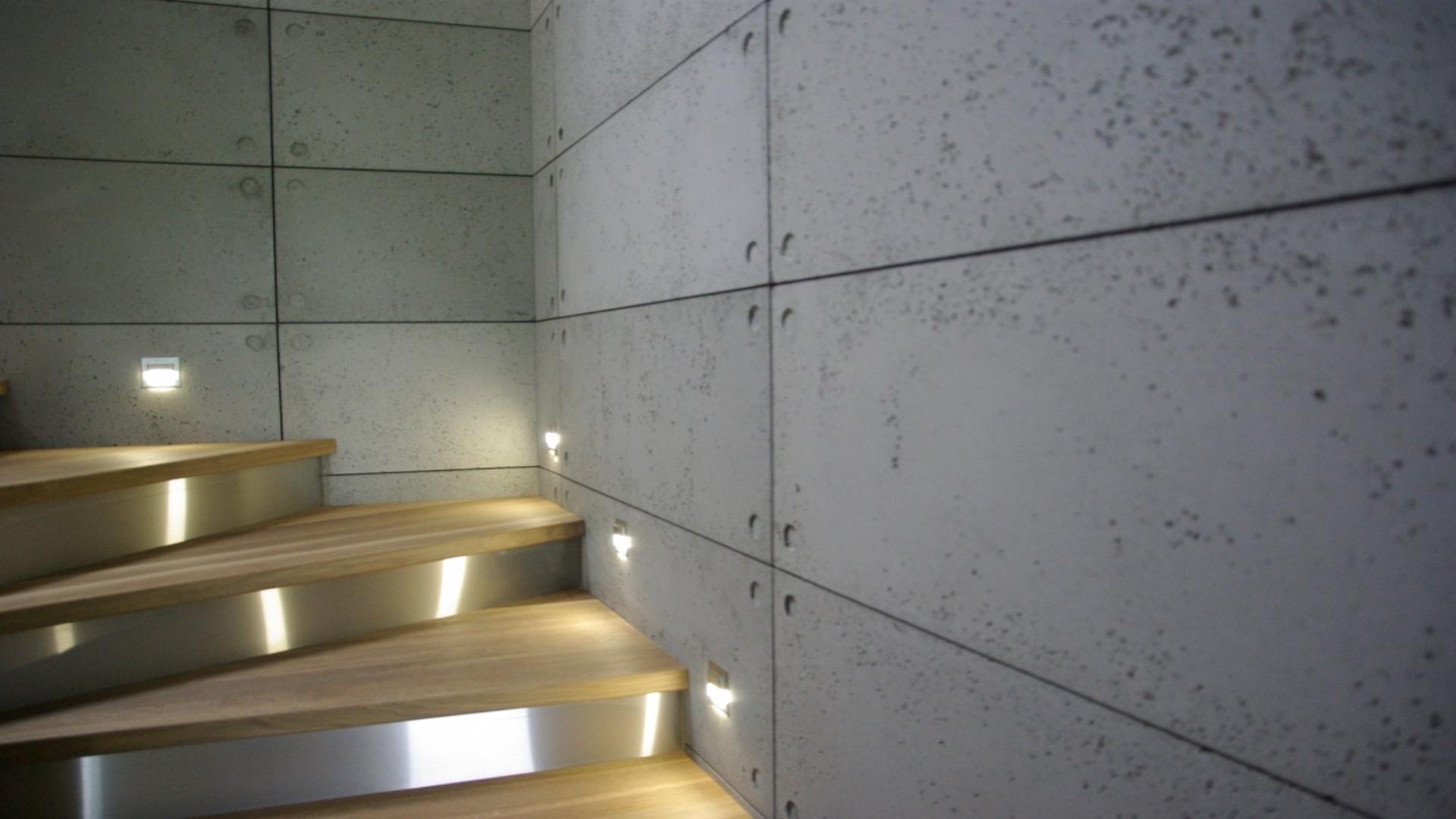 Dlaczego architekt wn trz lubi beton - Beton architektoniczny ...