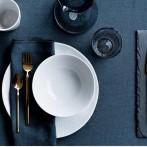Nowe trendy w dekoracji stołu