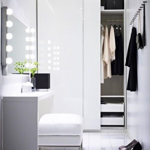 Garderoba Omii