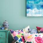 Jak dobrać kolory w domu?