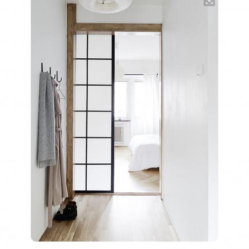 Jak wybrać drzwi OMII