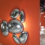 Jak wybrać lampy do salonu – Artemide