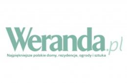 Sesja fotograficzna do Werandy