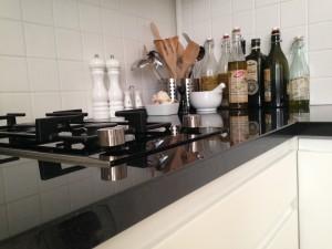 projekt mieszkania kuchnia