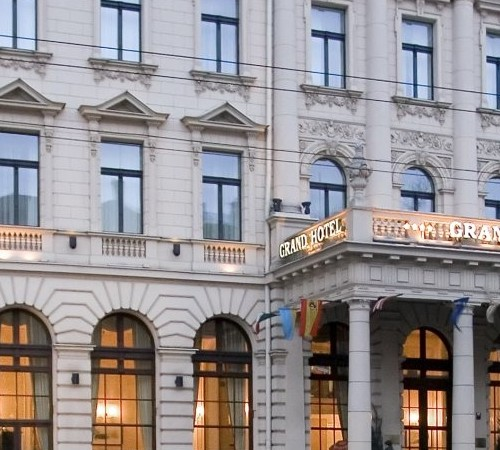 Agata Słoma projekt hotelu