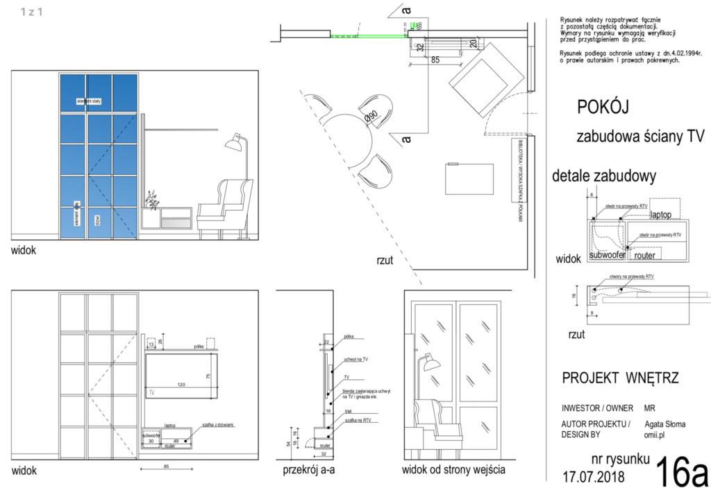 Zasady umawiania się z architektem